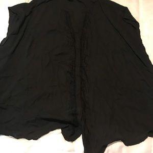 Torrid size 4 blouse.
